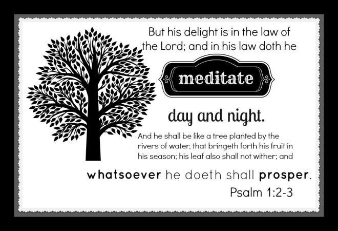 Psalm 12-3